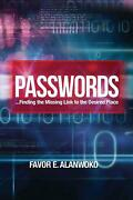 Passwords Finding The Missing Link To The Desired Place By Favor Alanwoko Engl