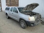 Seat Belt Front Bucket Seat Extended Cab Passenger Fits 05-11 Tacoma 8022950