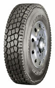 4 New Cooper Severe Series Msd - 11/r24.5 Tires 11245 11 1 24.5
