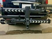 Solas Reflective Shapes - Trailer Hitch Bike Racks, Hitch-mounted Carriers Andmore