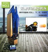 Easy And Fast Option Basic Mid Advance Ping Pong Table Tennis Robot Ball Machine