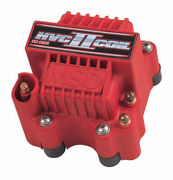 Msd Ignition 8261 Blaster Hvc-2 Ignition Coil For Msd 7 Series - 45,000 Volts