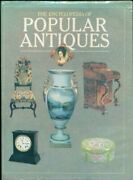 The Encyclopedia Of Popular Antiques By Carter, Michael Edit. Book Book The