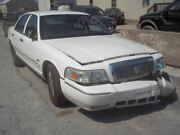 Passenger Front Door Without Armored Option Fits 03-11 Crown Victoria 968717