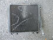 Parting Out 1998 Kawasaki Concours Zg1000 Radiator And Grill Parts