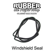 1961 1962 Buick Cadillac Chevy Oldsmobile Pontiac Windshield Seal Convertibles