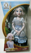 The Great And Powerful Wizard Of Oz Disney China Girl Doll Limited Edition 14