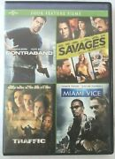 Dvds Pre-owned. Great Condition U Select Buy 2-combine Ship-buy 4-1free 10-3free