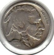 Kappyscoins Virus Sale W5411 1924s Nice Fine Buffalo Nickel Up Grade Today