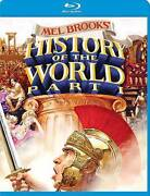 History Of The World Part 1 Blu-ray Disc, 2010 New