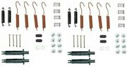 Adjusters Brake Springs And Hardware For Pontiac 1942 To 1954 New Stock