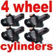All Front Wheel Cylinders For Dodge / Plymouth / Desoto 1946 1947 1948 - 1955