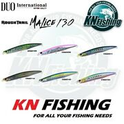 Duo Rough Trail Malice 130 Jig Minnow 64gr Heavy Spinning Lures Japan