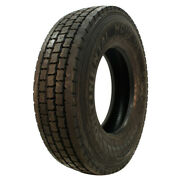 2 New Continental Hdl2 Dl - 11/r24.5 Tires 11245 11 1 24.5