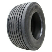 2 New Continental Htl1 - 445/50r22.5 Tires 44550225 445 50 22.5