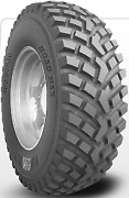 1 New Bkt Ride Max It 696 Radial Tractor - 480-34 Tires 4808034 480 80 34