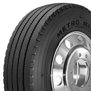1 New Goodyear G652 - 305/70r22.5 Tires 30570225 305 70 22.5