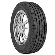 4 New National Duration Exe - 255/60r19 Tires 2556019 255 60 19
