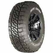 4 New Dick Cepek Trail Country Exp - Lt325x50r22 Tires 3255022 325 50 22