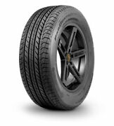 4 New Continental Procontact Gx - 235/55r18 Tires 2355518 235 55 18