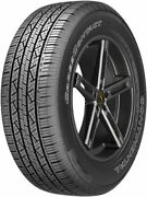 1 New Continental Crosscontact Lx25 - 285/45r22 Tires 2854522 285 45 22