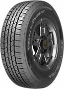 4 New Continental Terraincontact H/t - 265x70r16 Tires 2657016 265 70 16