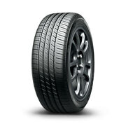 4 New Michelin Primacy A/s - 215/55r17 Tires 2155517 215 55 17