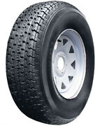1 New Americus St Radial - St175/80r13 Tires 1758013 175 80 13