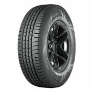 4 New Nokian One H/t - Lt265x70r17 Tires 2657017 265 70 17