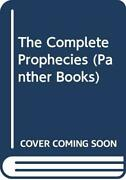 The Complete Prophecies Panther Books By Nostradamus Paperback Book The Fast