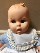 Vintage Gerber Baby Doll 1979 Eyes Move Side To Side 17
