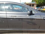 2011 Aston Martin Rapide O/s/f Driver Side Front Door Bare/shell