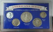 Americana Series Vanishing Classics Collection Various Dates And Condition - Bmm-c