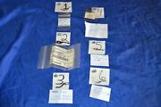 Loopers For Sewing Machines Juki Pfaff Blindstitch Pick Your Part