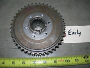 Honda 600 Coupe Sedan Primary Drive Early Sprocket Assy Used N600 Z600 Engine