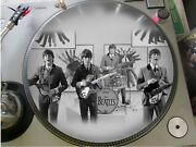 The Beatles - If I Fell Rare 12 Picture Disc Lp The Best Of Greatest Hits
