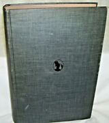Antique Hardback Book Short Stories From The New Yorker 1940 Simon And Schuster