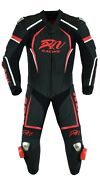 Cow Leather 1 Piece Suit Isle Of Man Motorcycle Bike Iom Race Sport Track Sale