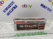 Lionel 6-9271 Minneapolis And St Louis Caboose.in Ln Condition Clean. Ob