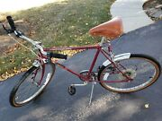 Atb By Columbia Bicycle 26 Inch Automatic Gear Changer. Local Pickup