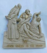 New Modern Stations Of The Cross Altar