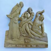 New Modern Stations Of The Cross Church