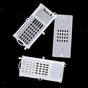 Honey Knife 100pcs Bee Equipment Beekeeping Queen Cage Cut Isolated Bee Tools