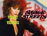 Savage Streets Linda Blair Photo Sexy Busty Cleavage Rare Exorcist Star Hottie