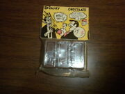 Squirt Chocolate Sealed Dime Store Toy Vintage Hong Kong
