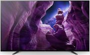Sony 55 Oled 4k Hdr Smart Tv - Xbr55a8h