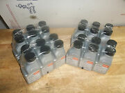Stihl 24 Pack Synthetic Oil 501 Hp Ultra 2-cycle 2.6 Oz Bottle Per 1 Gal Mix G