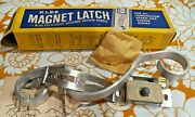 Klee Magnet Latch For All Combination Storm And Screen Doors Vintage