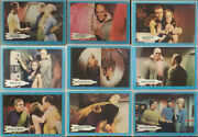 1969 Star Trek Aandbc British Trading Card Collection- Your Choice Of 55 Or Set