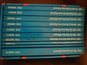 Johnson And Omc Cobra 93 And 94 Boat Manuals All 34 Books Included